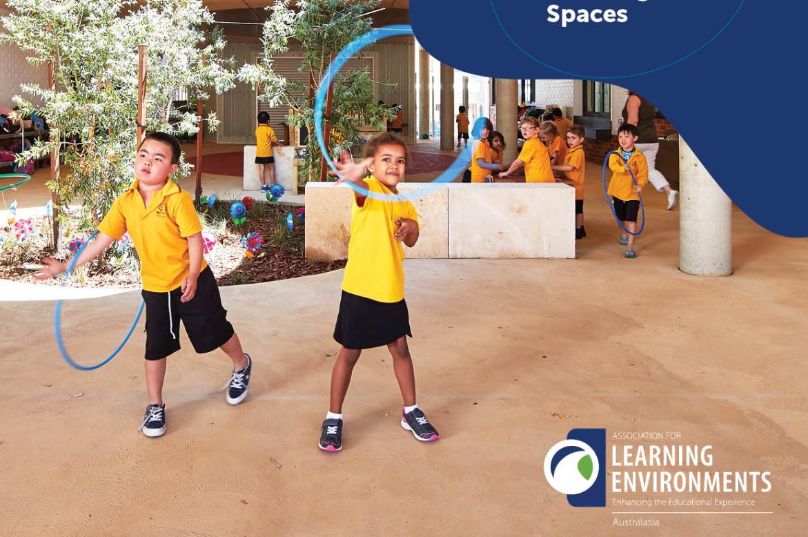 Learning Environments Australasia Awards- Blue Gum Community School