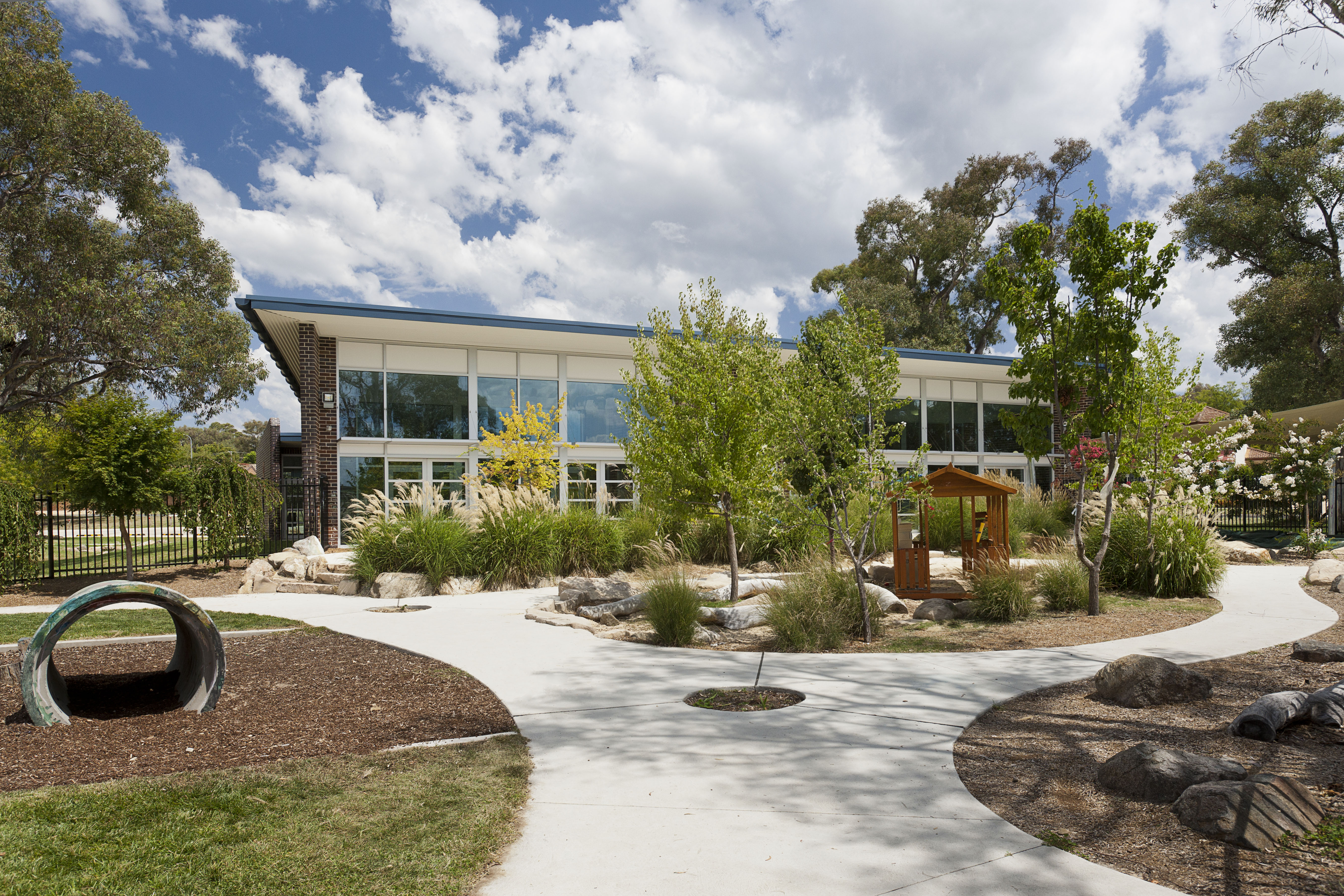 St Jude's Early Childhood Learning Centre
